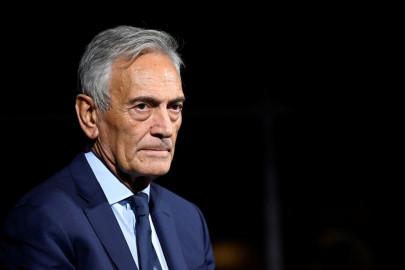 Racist fans face lifetime stadium bans - Italian FA chief Gravina