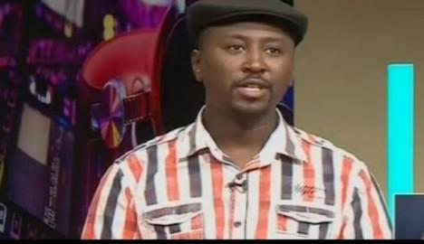 Orrrrrrrait: DJ Afro is voicing Netflix promos and Kenyans online are rejoicing