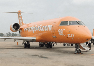 Ease for travelers as Fly540 reopens direct flights to Kisumu after Covid 19 restriction