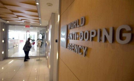 WADA investigation finds British Cycling conducted private testing