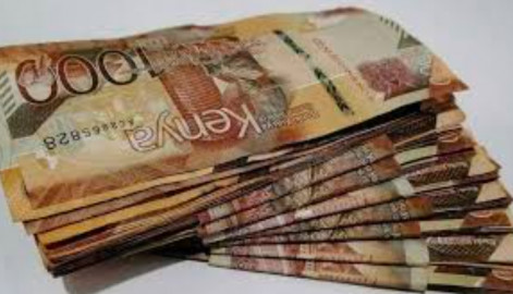 President Kenyatta orders upward revision on reporting large cash transactions