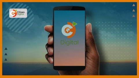 Royal Media Services launches the Citizen Digital app