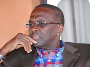 'I will fly to Canada to bring Miguna Miguna back to Kenya,' former CJ Willy Mutunga says