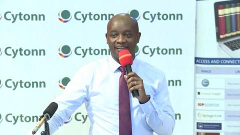 Cytonn unit trust assets shed Ksh.182 million