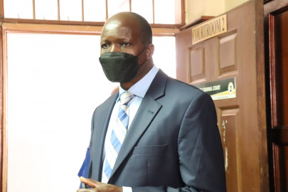 Migori Governor Obado charged afresh as 2 more suspects are arraigned