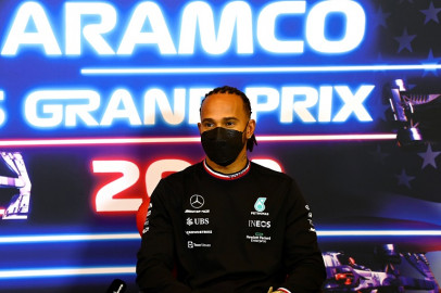 Hamilton wants F1 return to Africa as well as U.S. expansion