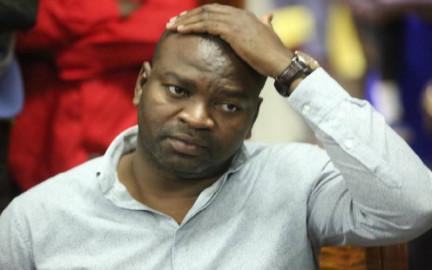 Echesa caught up in bar fight in Mumias
