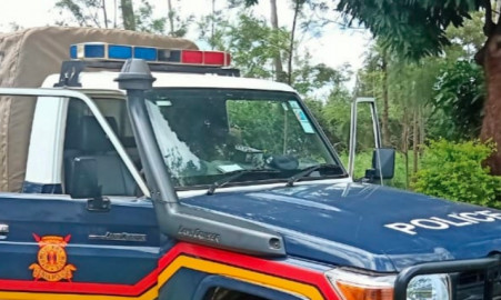 Homa Bay: Girl rescued after being defiled, left for dead in Kodera Forest