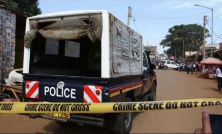Goons ambush security guards, destroy property and cars in Kayole