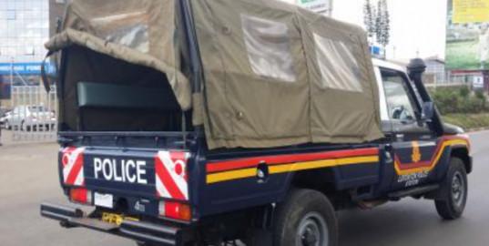 40 arrested for violating COVID-19 protocols in Samburu
