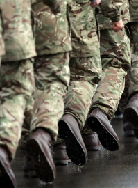 UK gov't vows to support murder probe of Kenyan woman by a  British soldier