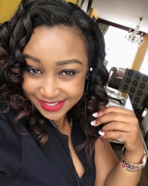 Betty Kyallo on doing business during the pandemic: I have struggled
