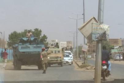 Military forces arrest senior civilian figures in Sudan - Al Hadath TV