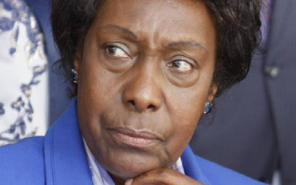 Kitui doctor sues Ngilu over gas cylinder theft claims