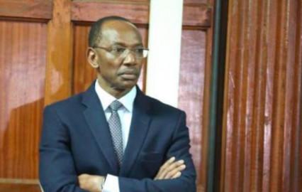Businessman Humphrey Kariuki wants KRA prosecutors removed from tax evasion case