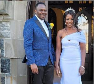 Gospel singer Gloria Muliro announces marriage to American pastor: Finally finally, my autumn wedding in New York