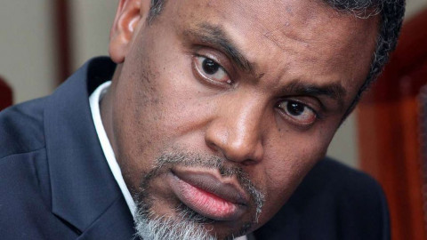 Nairobi businessman files petition to have DPP Haji removed from office