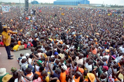Stop making empty promises, Youth leaders tell 2022 presidential aspirants