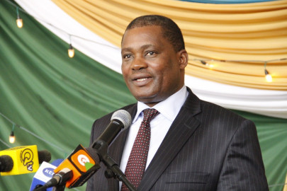 Muturi in Nyeri to meet delegates after presidential endorsement