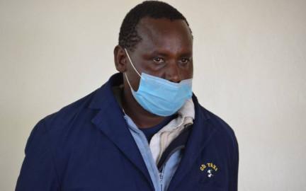 Prime suspect in murder of 4 men in Kitengela denied bond