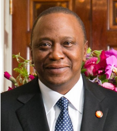 President Uhuru turns 60