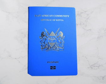 These are the countries you don't need a visa to visit with a Kenyan passport