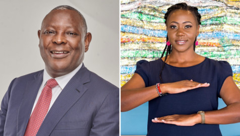 Kenyans among top 100 meaningful business leaders