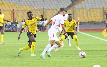 Situma: It's a chance for Tusker to redeem themselves in Africa
