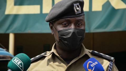 Uganda Police Blame Rebel Group ADF for Bombings in Capital