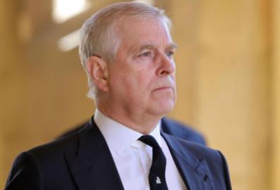 Judge sets deadline for Prince Andrew deposition in U.S sex assault case