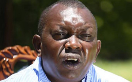 KNEC says MP Oscar Sudi's KCSE certificate bears code of a different school