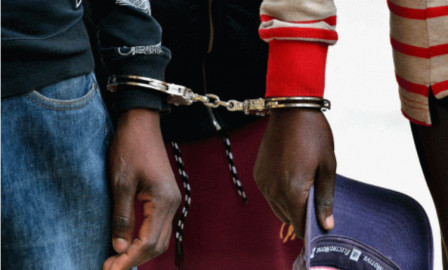 Two suspects escape police cell in Elgeyo Marakwet