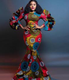 Jamaican star Etana in Kenya to promote new album 'Pamoja'
