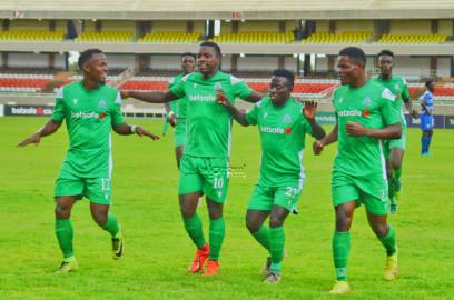 Gor, Tusker optimistic over CAF qualification