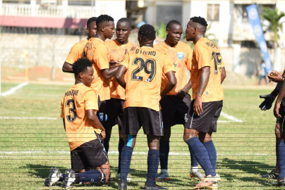 Leopards keen to end Ulinzi Stars' run