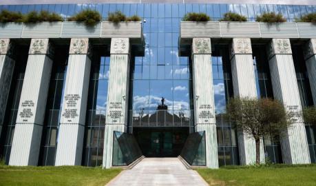 EU's top court fines Poland Ksh.128 million per day over judiciary spat