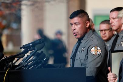 Gun not thoroughly checked before Alec Baldwin fired fatal shot