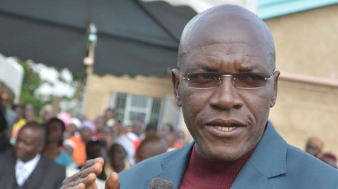 Khalwale: Sudi is being victimized for being a Ruto's ally