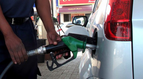 Treasury spent Ksh.8.7B cushioning against high fuel costs between April-August