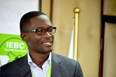 Former IEBC CEO Ezra Chiloba appointed CA Director-General